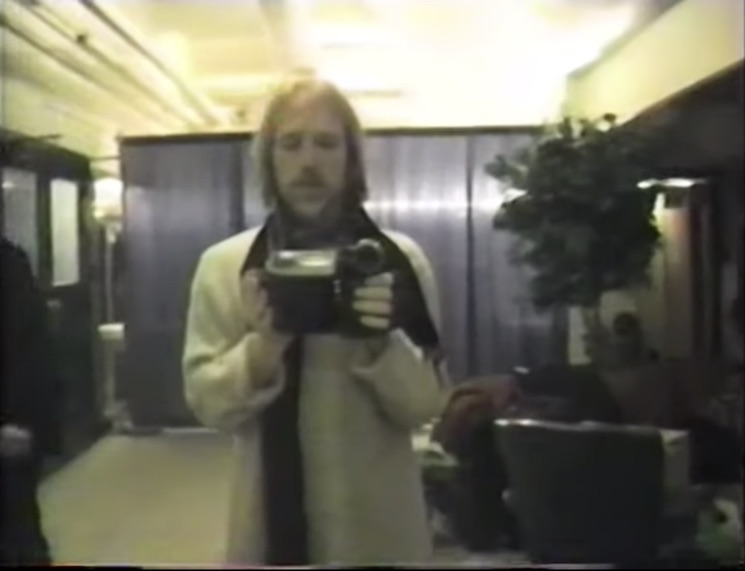 Watch an Archival Tom Petty Video for 'Drivin' Down to Georgia'