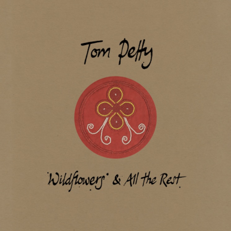 Hear Tom Petty's Version of 'Leave Virginia Alone'