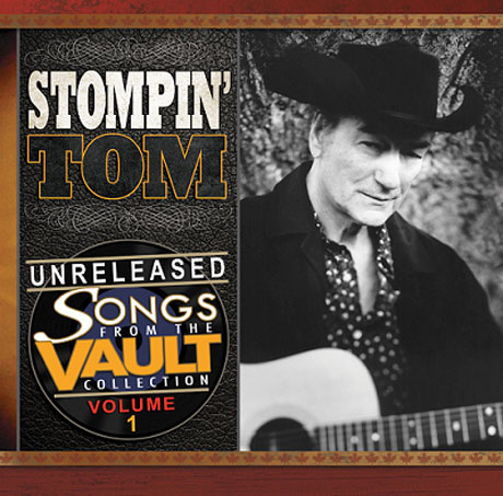 Unreleased Stompin' Tom Connors Songs Unearthed for New Archival Series