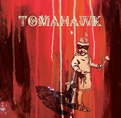 "Tomahawk ""M.E.A.T."""