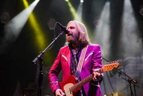 Tom Petty & the Heartbreakers / Steve Winwood Air Canada Centre, Toronto ON, August 26