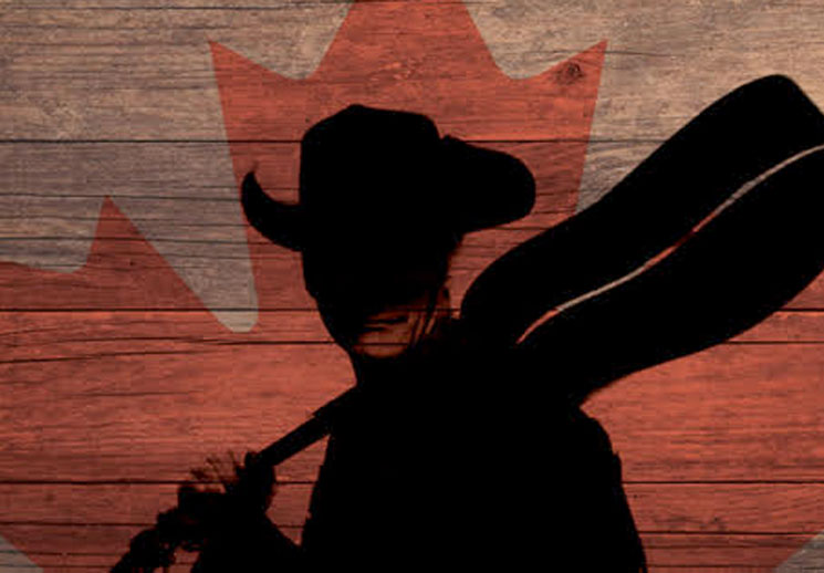 Rheostatics Head Up Toronto Tribute Concert for Stompin' Tom Connors