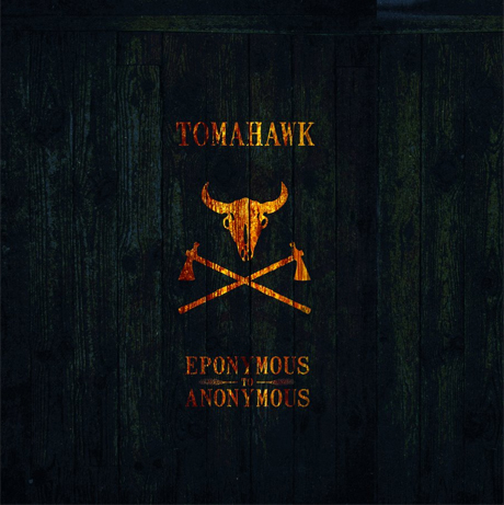 Tomahawk Prep Vinyl Box Set for Record Store Day, Plot New Studio Album