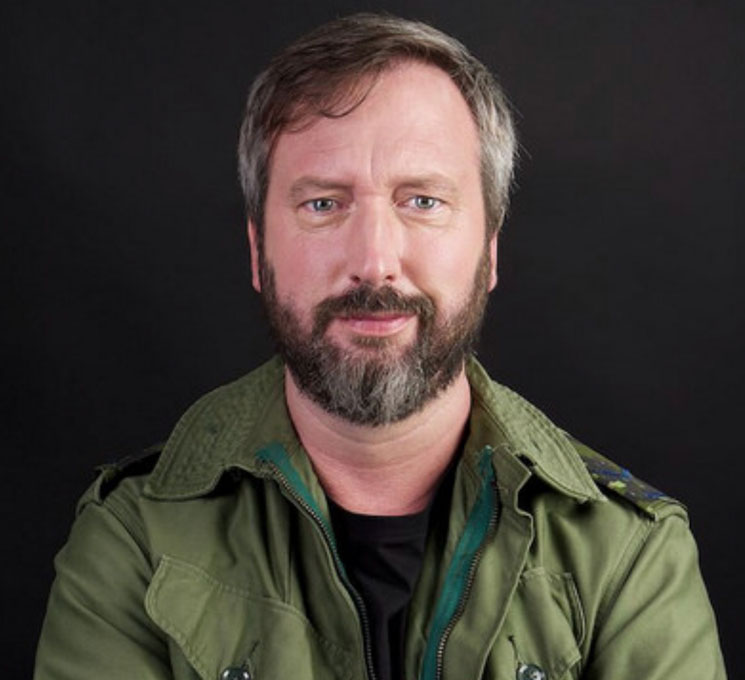 Tom Green Just For Laughs, Montreal QC, July 25