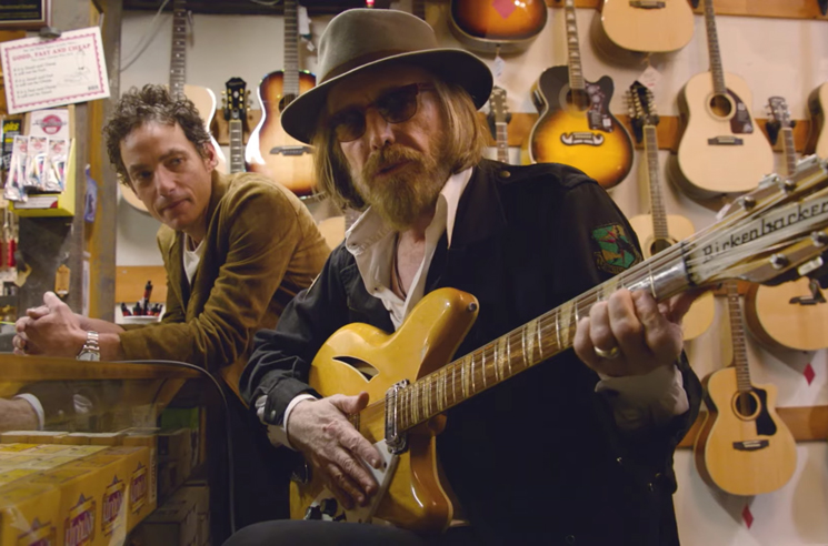 Tom Petty, Brian Wilson, Beck Are California Dreamin' in New Laurel Canyon Film