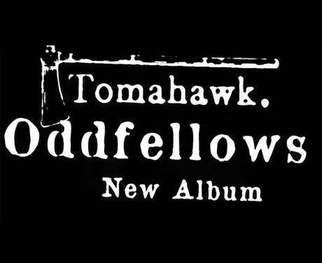 Tomahawk Reveal New 'Oddfellows' Album