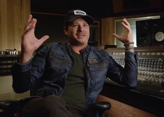 Tom DeLonge Readies History Channel Series About Aliens