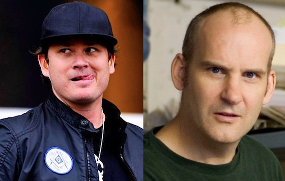 Tom DeLonge Wants Fugazi's Ian MacKaye to Guest on a New Boxcar Racer Album