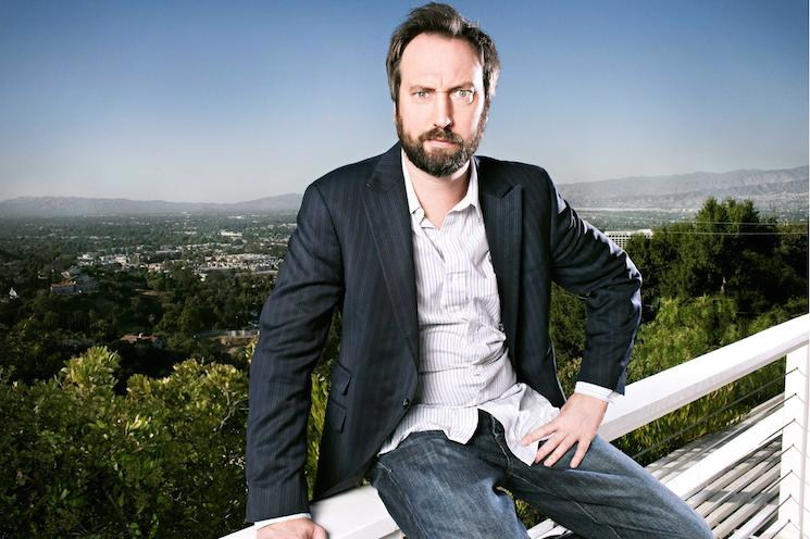 Tom Green Mistaken for Dead After Passing Out During Livestream