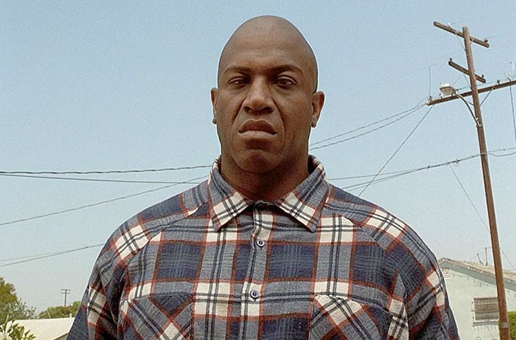 Tommy 'Tiny' Lister Legally Changed His Name to Honour His 'Friday' Character Before He Died