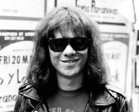 R.I.P. the Ramones' Tommy Ramone