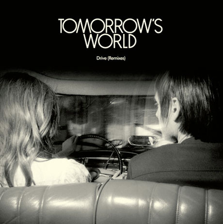 "Tomorrow's World ""Drive"" (Yan Wagner remix)"