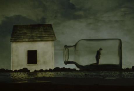 "Tom Waits ""Hell Broke Luce"" (video)"