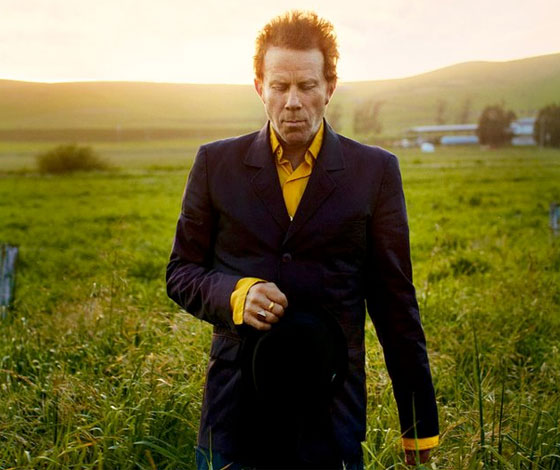 Tom Waits Launches Reissue Campaign