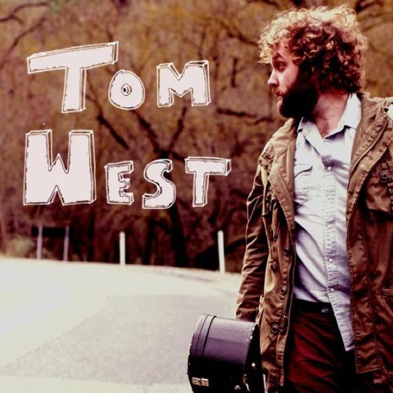 "Tom West ""Easy, Love"""