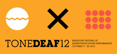 Kingston's Tone Deaf Festival Gets Steve Hauschildt, Loscil, Le Révélateur, Tanya Tagaq for 2013 Edition