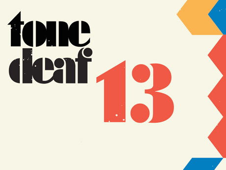 Kingston's Tone Deaf Fest Taps Kyle Bobby Dunn, Ice Cream, Colin Labadie for 2014 Edition