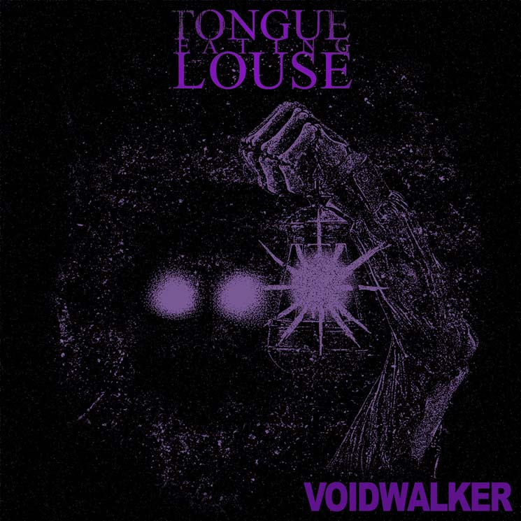 Tongue Eating Louse Voidwalker