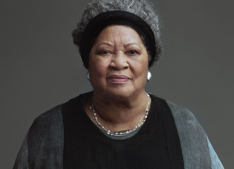 'Beloved' Author Toni Morrison Has Died at 88