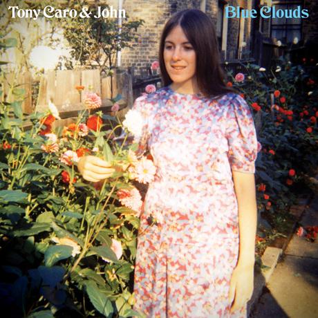 Drag City Unearths Tony Caro & John Rarities on 'Blue Clouds'