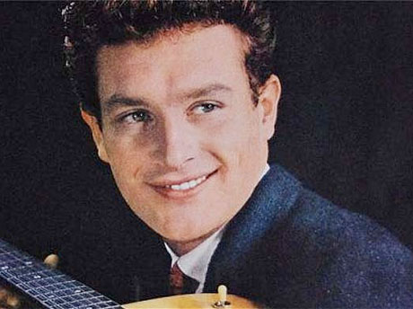 R.I.P. Beatles Collaborator Tony Sheridan