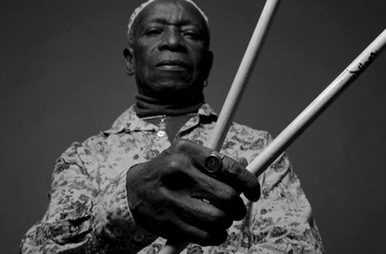 Afrobeat Great Tony Allen Returns with 'The Source'