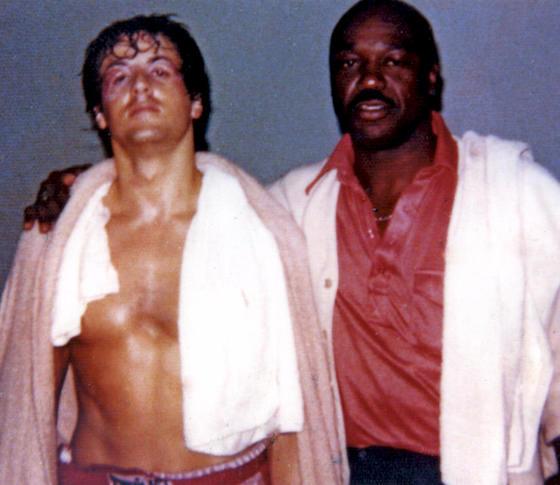 'Rocky' Trainer Tony Burton Dead at 78