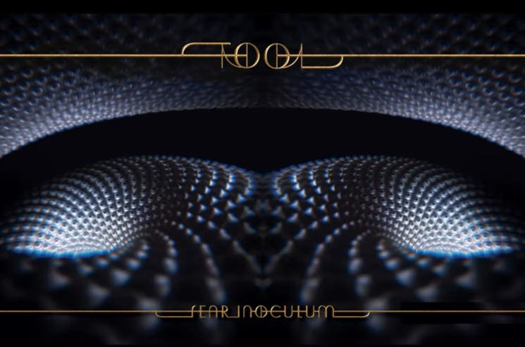 ​Tool Share Title Track from 'Fear Inoculum'