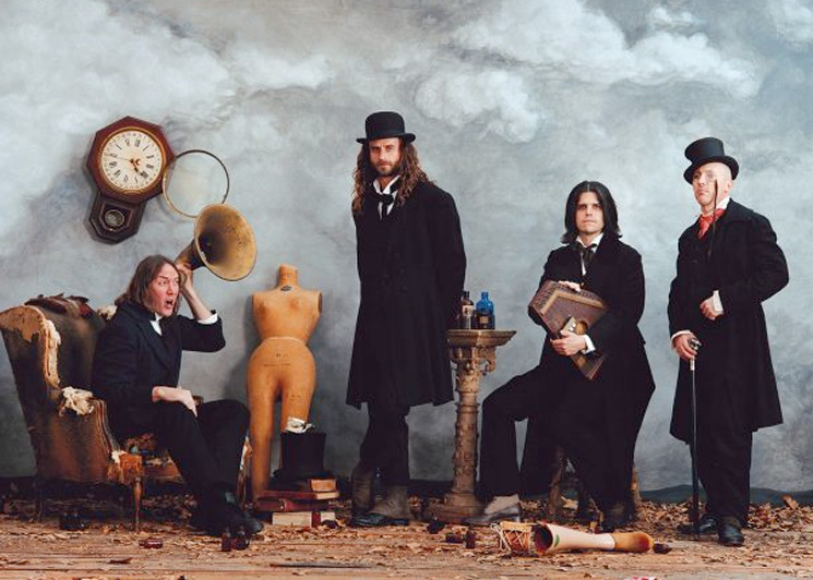 Tool Discography Now Available on Streaming Services