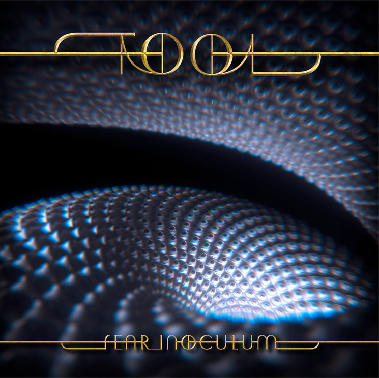Tool's 'Fear Inoculum' Just Went to No. 1