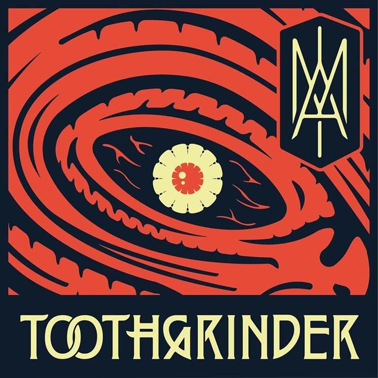Toothgrinder I AM