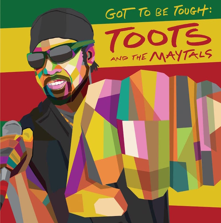 Toots and the Maytals Detail First Album in 10 Years 'Got to Be Tough'