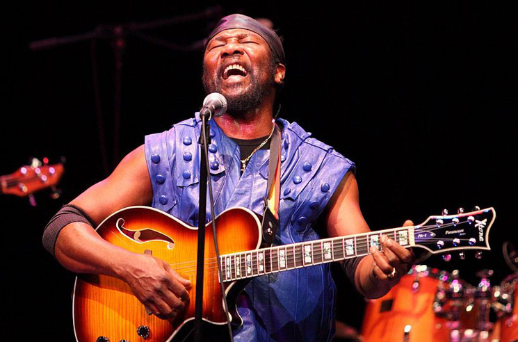 Toots Hibbert of Toots and the Maytals Dead at 77