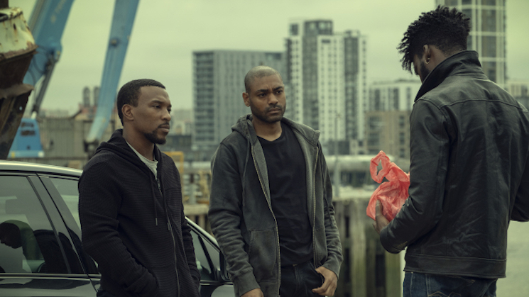 Netflix Is Making 'Top Boy' Season 4