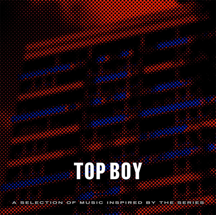 Drake Is Indeed on the 'Top Boy' Soundtrack