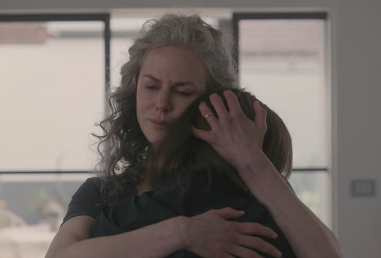 Nicole Kidman Meets Elisabeth Moss in the New Trailer for 'Top of the Lake' Season 2