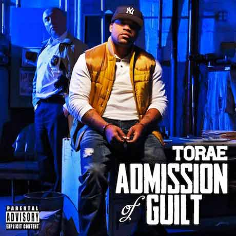 Torae Admission of Guilt