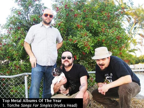 Metal: Year in Review 2010