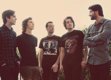 Touché Amoré Return to Canada on Fall North American Tour