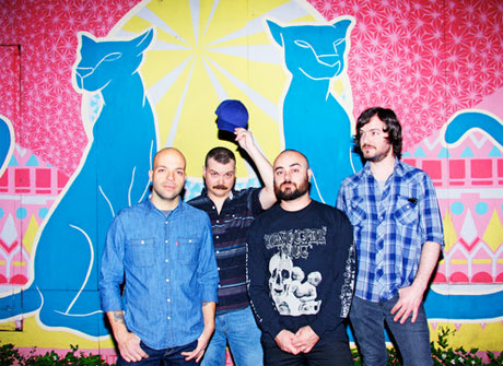 Torche Sign to Relapse for New Album