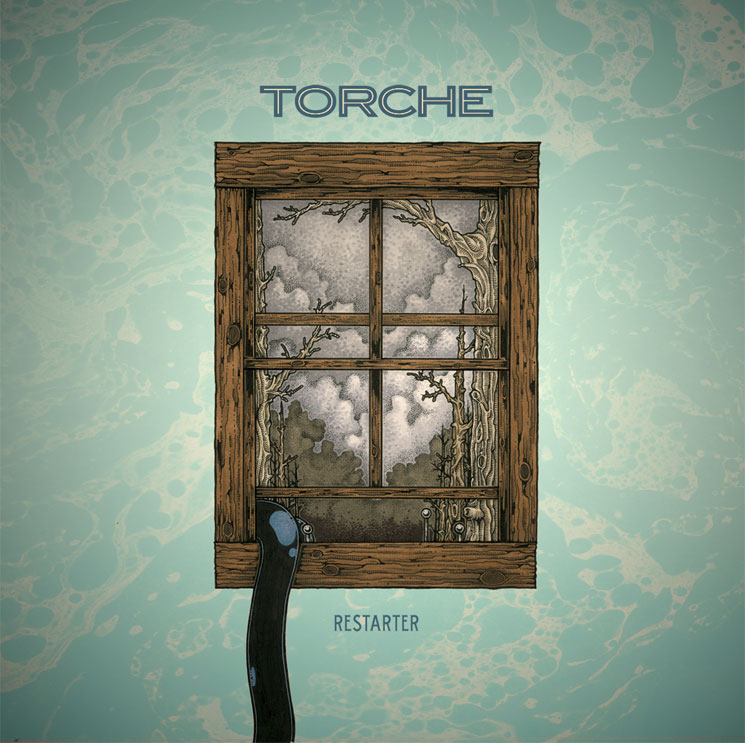 "Torche ""Annihilation Affair"""