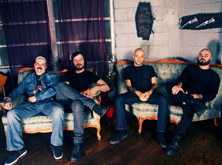 Torche Talk Their Return to Heavy with 'Restarter'