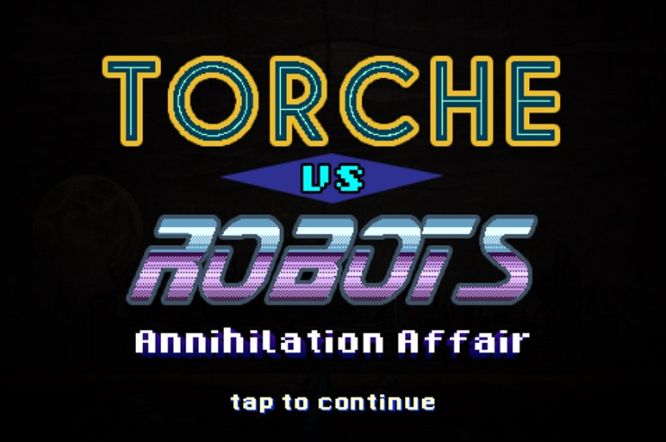 Torche Get Their Own Videogame