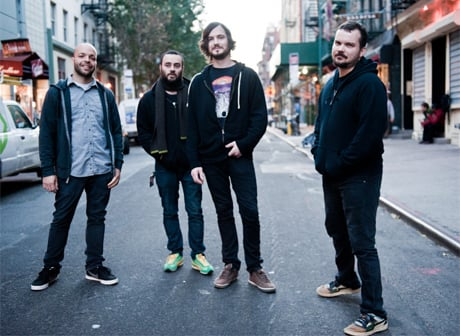 Torche Expand North American Tour with Corrosion of Conformity, Add Canadian Dates