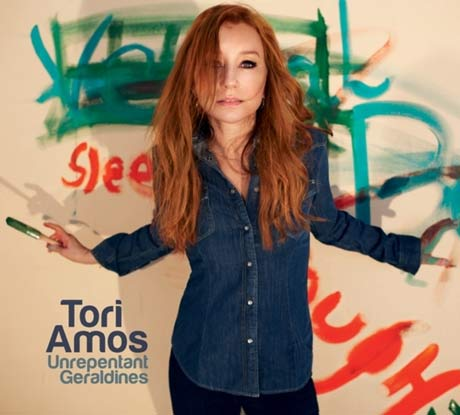 Tori Amos 'Trouble's Lament'