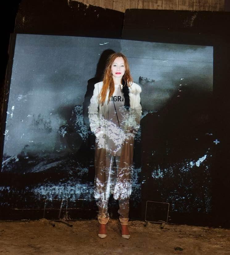Tori Amos Announces 'Native Invader' LP