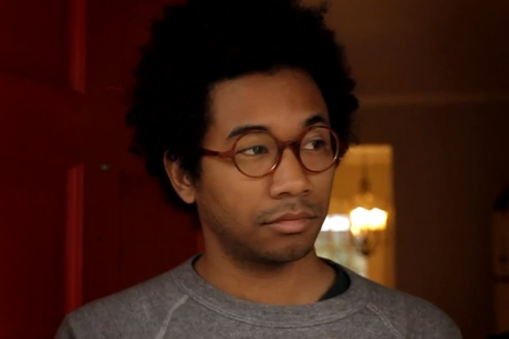 "Toro y Moi ""Never Matter' (video)"