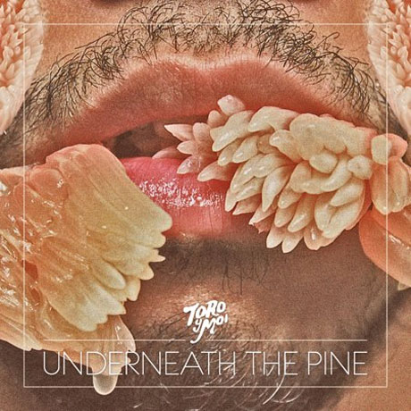 Toro y Moi <i>Underneath the Pine</i> / 'New Beat' (video)