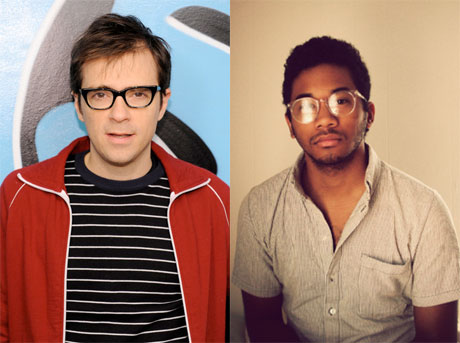 Rivers Cuomo Eyes Collaboration with Toro y Moi