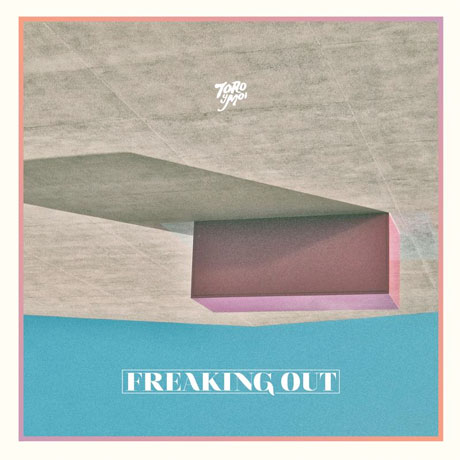 Toro y Moi Reveals 'Freaking Out' EP
